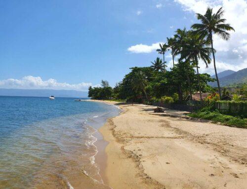Conheça as 4 melhores praias em Ilhabela para visitar com a sua família!