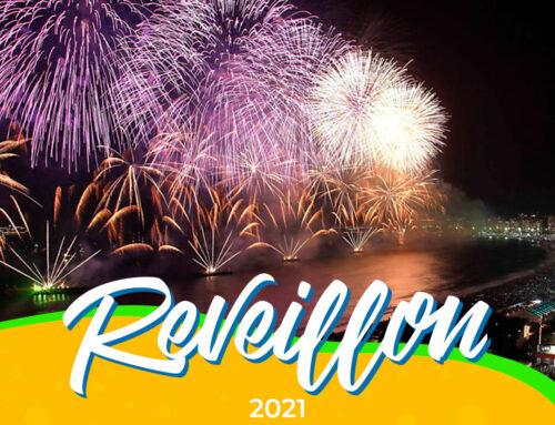 Ano novo em Ilhabela