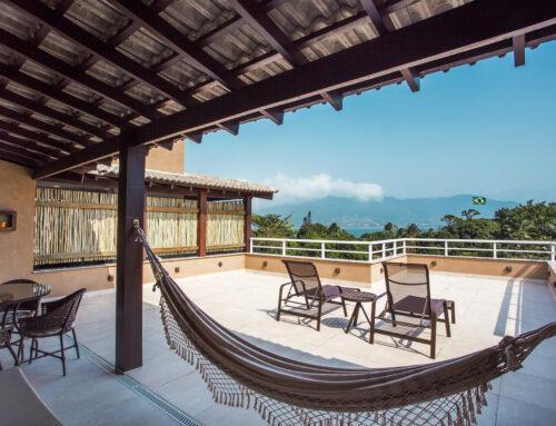 Conheça as categorias de apartamentos do Ilhabela Beach Residences