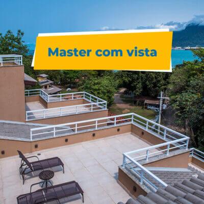 Apartamento Master com Vista