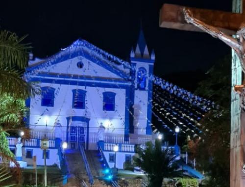 Conheça o Centro Histórico de Ilhabela